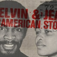 'Melvin and Jean An American Story' graphic