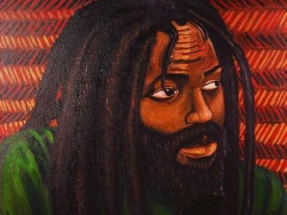 """""""Mumia"""" – Art: Malik Seneferu, 2009"""