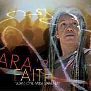 'Zara's Faith' front