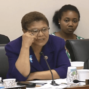 California's 37th District Congressional Representative Karen Bass
