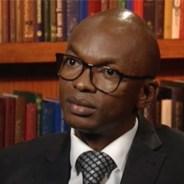 Burundian Foreign Minister Alain Nyamitwe – Photo: VOA