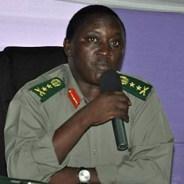 Emmanuel Karenzi Karake