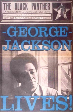 Black Panther newspaper editors, in the Aug. 28, 1971, issue, the first after George Jackson's assassination, urged readers to keep his spirit alive. In prisons throughout California and the U.S. and in the hearts of freedom-loving people everywhere, that spirit thrives.