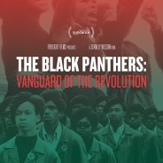'The Black Panthers' poster, web