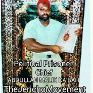 Imam Malik, better known as Jeff Fort, is recognized by the Jericho Movement as a political prisoner, imprisoned for his political beliefs.
