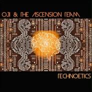 Oji, Ascension Team 'Technoetics' cover