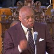 Former San Francisco Mayor Willie Brown spoke in praise of Colin Kaepernick on Sunday at Third Baptist like the firebrand he was when he first won election as a California legislator in 1964 with the enthusiastic support of a powerful Black community that then comprised some 17 percent of the city's population.
