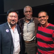 Take Danny Glover's advice and vote for Ben Choi and Melvin Willis for Richmond City Council.