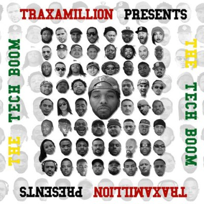 the-tech-boom-by-traxamillion-album-cover
