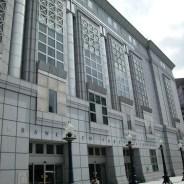 San Francisco Main Library