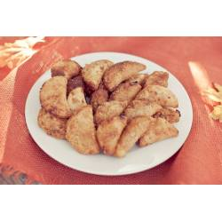 Small Crop Of How To Make Fried Apples