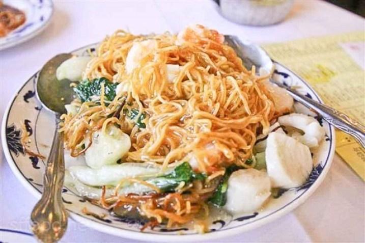 Mayflower Seafood Restaurant