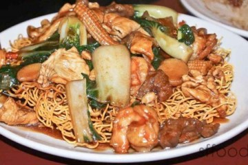 House of Chen Hong Kong Noodles
