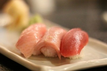 Sushi Kei