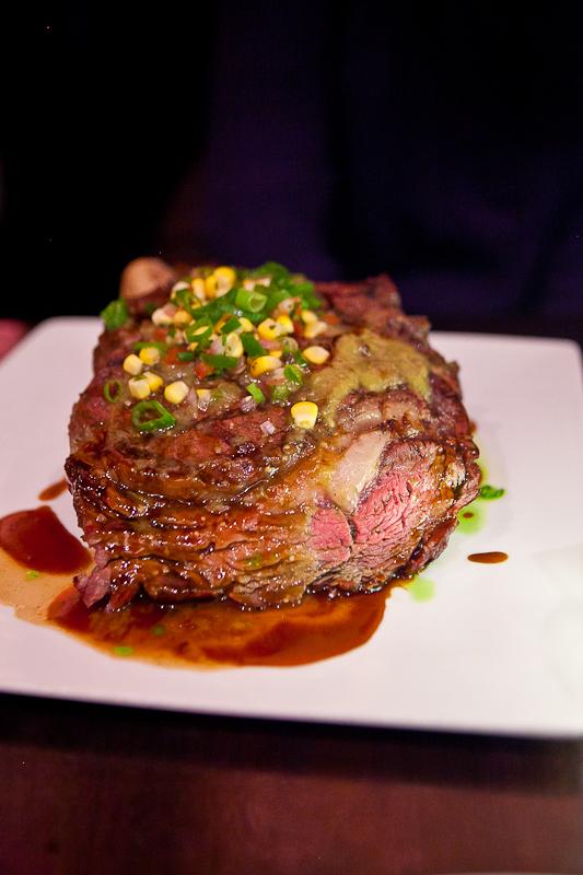 5a5 Bone-in Ribeye Steak