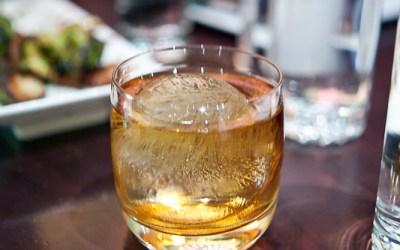 Scotch service at 5a5