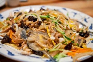 Great China Restaurant Double Skin Yang Jang Pi