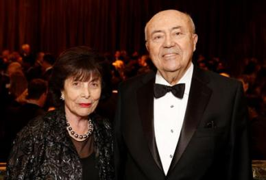 5 Million Gift From Andrew And Erna Viterbi Endows Usc