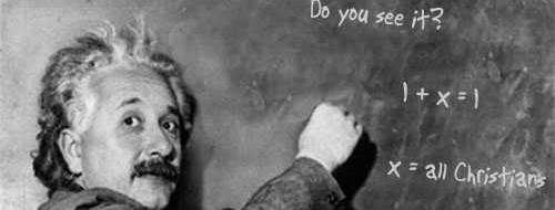 God's Mysterious Math II