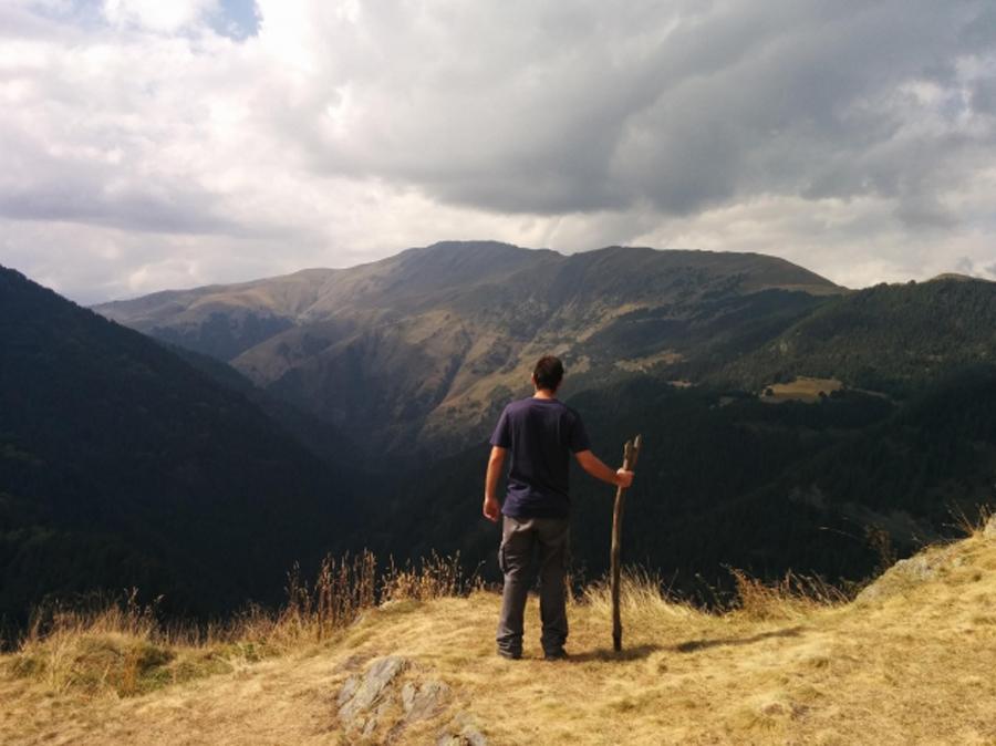 The Wilderness through the Eye of Faith