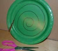 Christmas Paper Plates Target & Wisteria Centerpieces ...