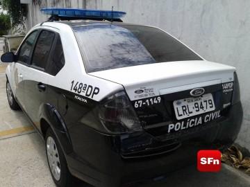 POLICIA CIVIL ITALVA 1