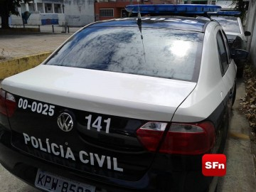 POLICIA CIVIL SÃO FIDÉLIS 2