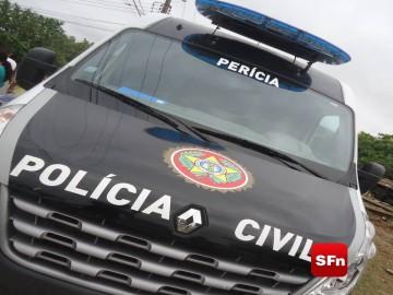 POLICIA CIVIL OPERAÇÃO PERÍCIA 7