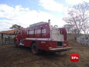 bombeiros caminhão 1