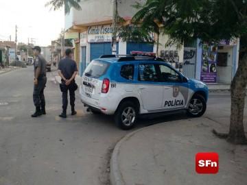 polícia militar operação agosto 4