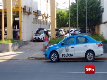 policia militar delegacia itaperuna