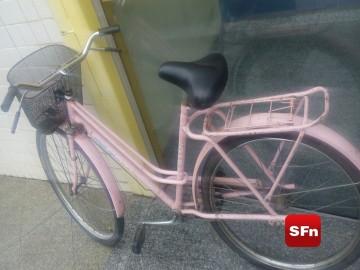 bicicleta furtada