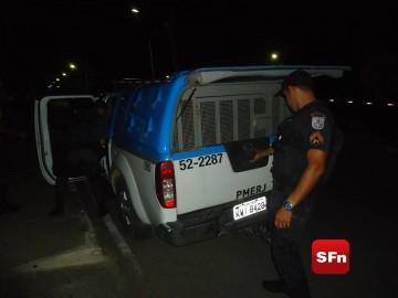 operação polícia militar 1