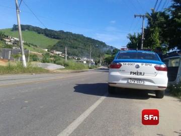 policia estrada