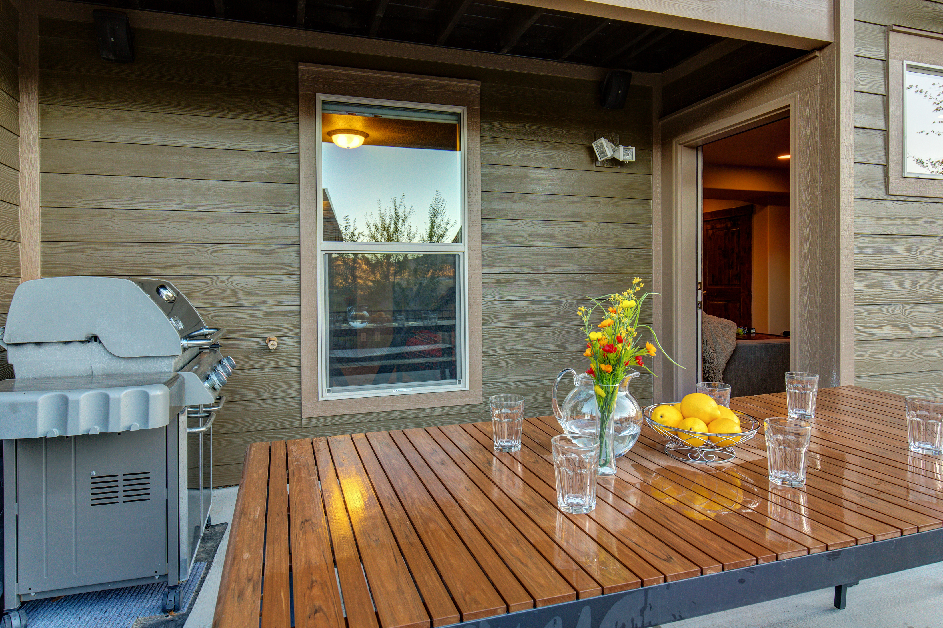 Haus Container Abode Luxury Rentals Park City Utah Mountain Haus Exterior