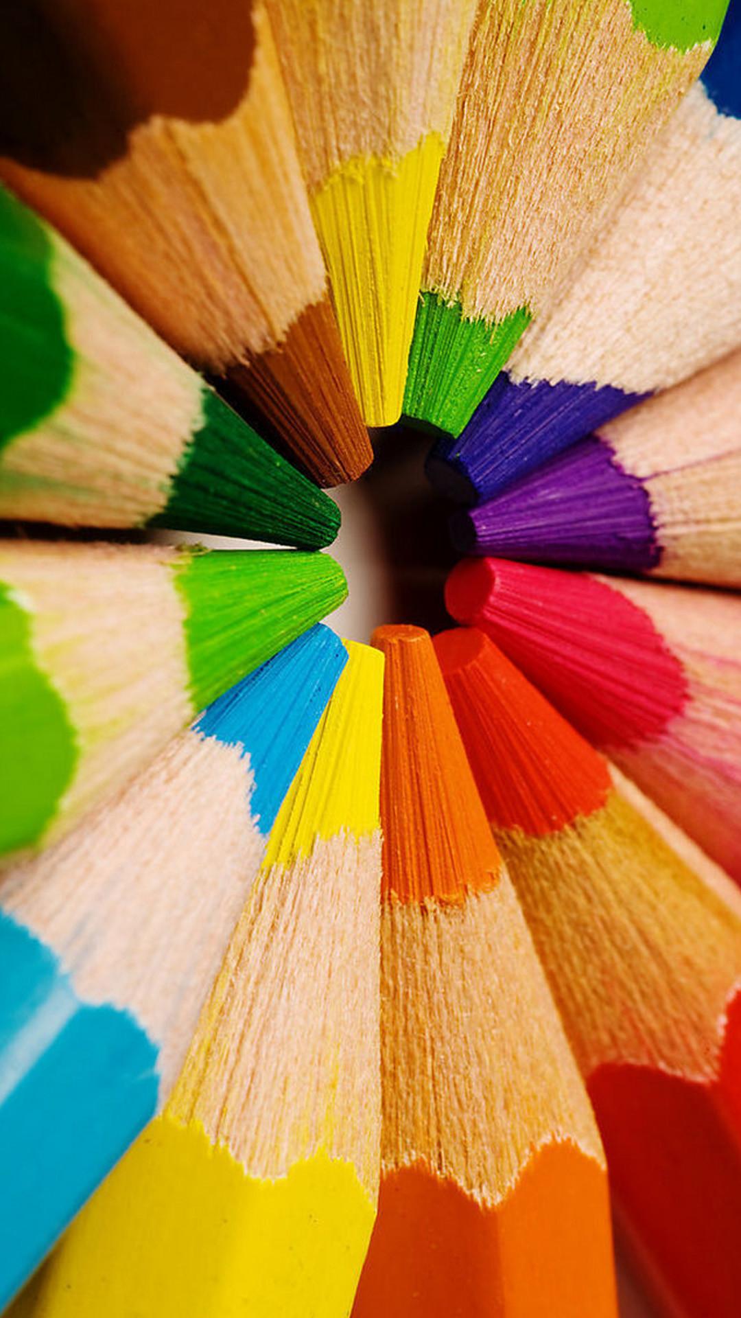 Colourful Iphone X Wallpaper Sfondi Colorati 51 Immagini