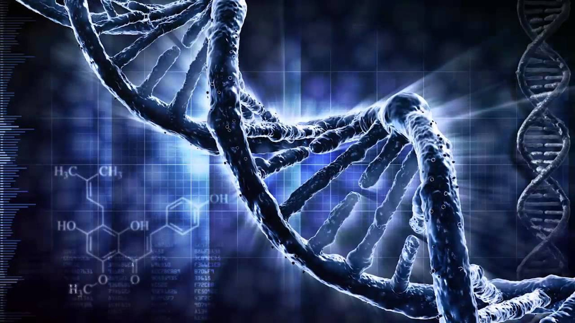 3d Motivational Wallpapers Dna Wallpaper 69 Immagini