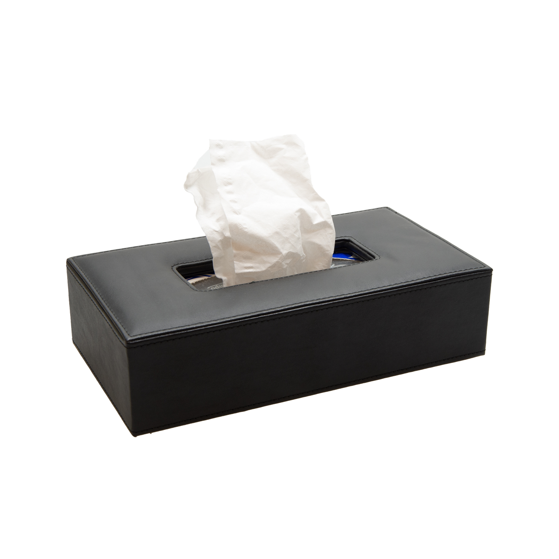 Badezimmerartikel Tissue Boxes Handkerchief Dispensers For Hotels Sfp