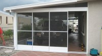 Sliding Patio Doors With Screens - Bestsciaticatreatments.com