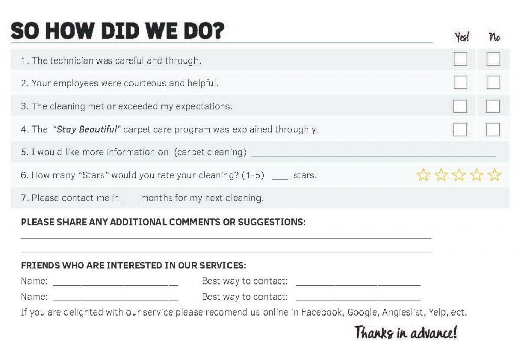 Fantastic Comment Card Template Inspiration - Example Resume and