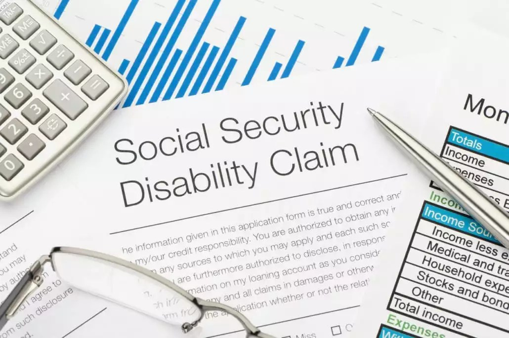 How to File for Social Security Disability in California