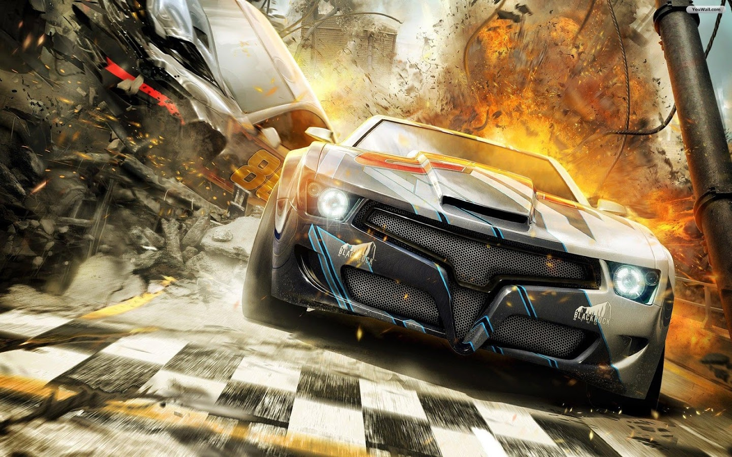3d Car Wallpaper 3d Car Wallpapers Sf Wallpaper