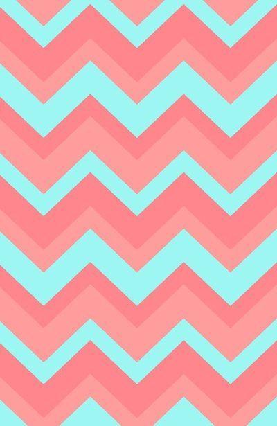 Pink and blue wallpaper - SF Wallpaper