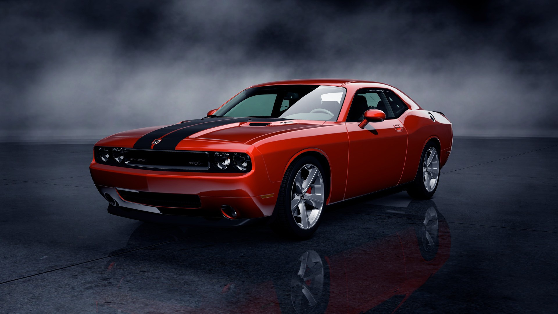Challenger Hd Wallpaper Dodge Challenger Wallpaper Hd Sf Wallpaper