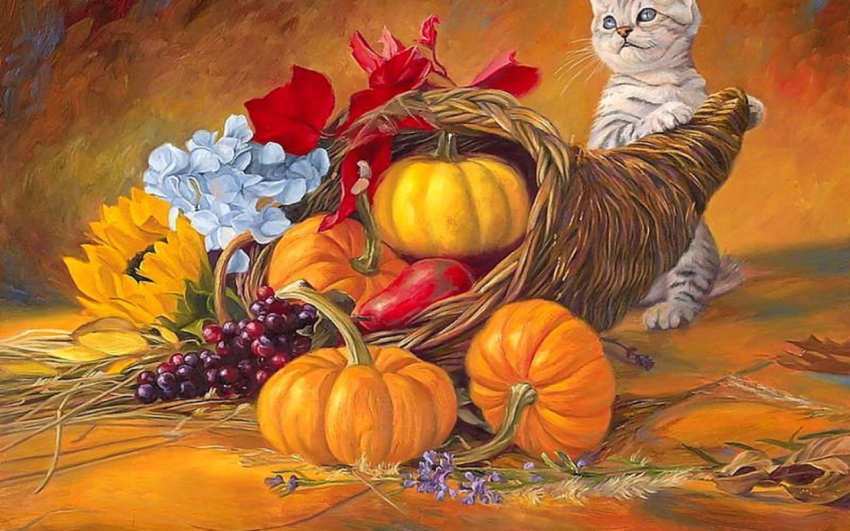 Fullsize Of Happy Thanksgiving Image