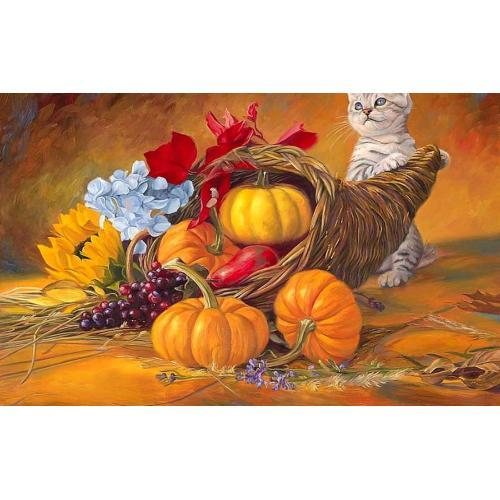 Medium Crop Of Happy Thanksgiving Image