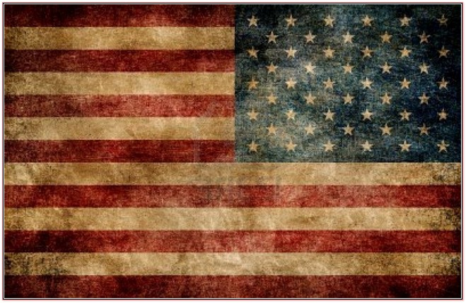 Old american flag wallpaper - SF Wallpaper - America Flag Background