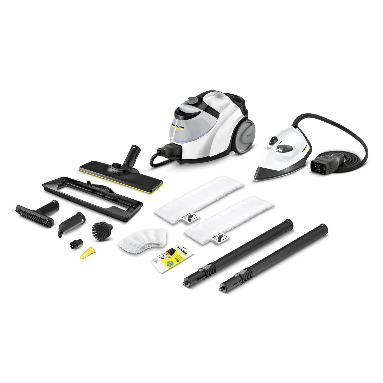 Stoomreiniger Sc 3 Karcher Sc3 Premium Steam Cleaner Unixpaint