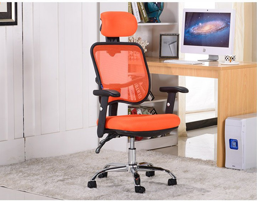 Umd Ergonomic Mesh High Back Office Chair Swivel Tilt Lumbar Support J24free Installation For