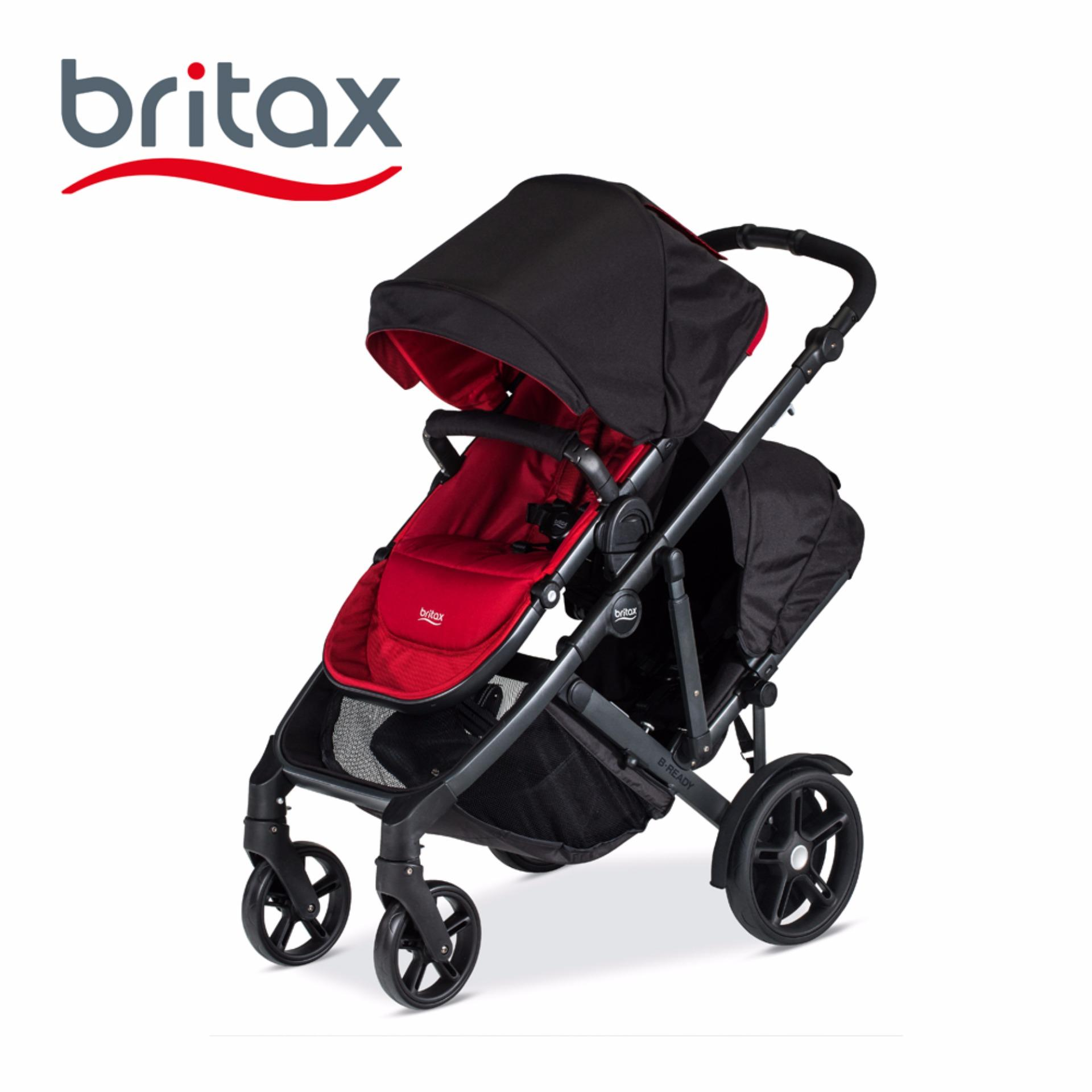 Uno2duo Stroller Latest Graco Britax Doubles Triples Strollers Products